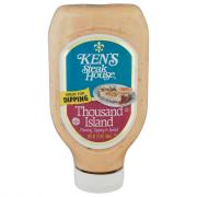 Ken's Thousand Island Salad Dressing