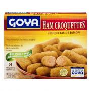 Goya Ham Croquettes