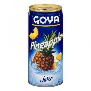 Goya Pineapple Juice