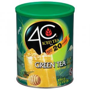4C Green Tea Mix