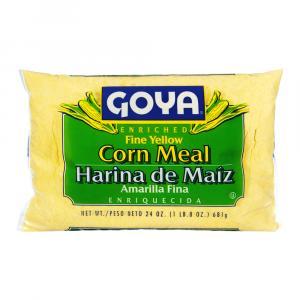 Goya Fine Corn Meal
