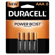 Duracell CT Saver AAA Batteries