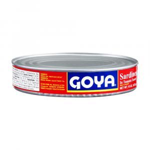 Goya Sardines in Tomato Sauce