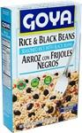 Goya Low Sodium Rice & Red Beans
