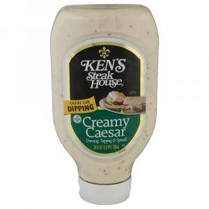 Ken's Creamy Caesar Dressing, Topping & Spread