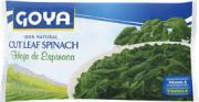 Goya Cut Leaf Spinach