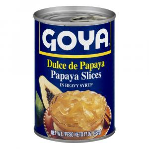 Goya Papaya Slices