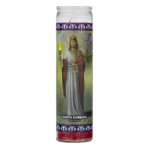Goya Santa Barbara 7-Day Candle