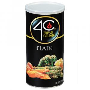 4C Plain Bread Crumbs