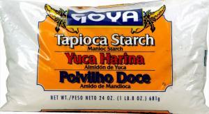 Goya Yuca Han