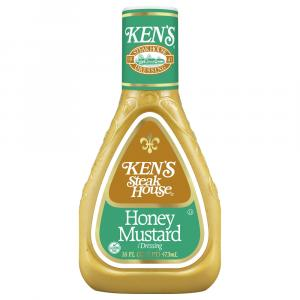 Ken's Honey Mustard Salad Dressing