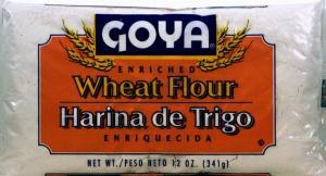 Goya Trigo Wheat