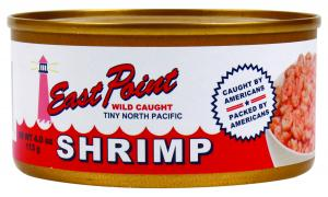 East Point Shrimp