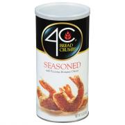 4C Flavored Bread Crumbs