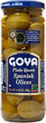 Goya Stuffed Queen Olives