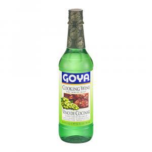Goya White Cooking Wine