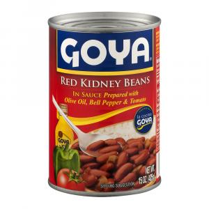 Goya Red Kidney Beans