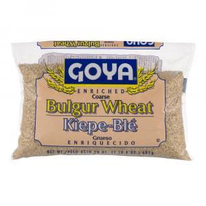 Goya Bulgar Wheat