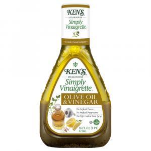 Ken's Simply Vinaigrette Olive Oil