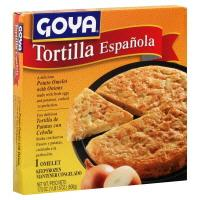 Goya Tortilla Pata