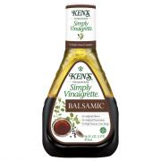 Ken's Simply Vinaigrette Balsamic