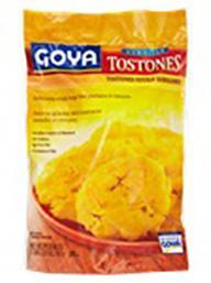Goya Hawaiian Tostones