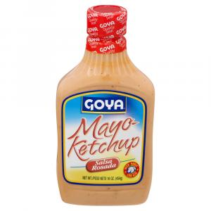 Goya Mayo-Ketchup with Garlic