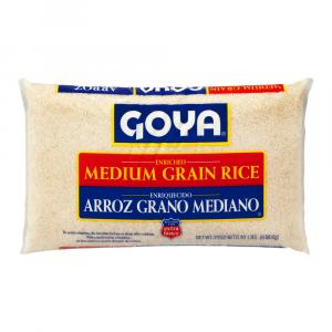 Goya Medium Rice