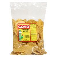 Goya Deli Style Tortilla Chips