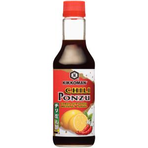 Kikkoman Chili Ponzu Sauce