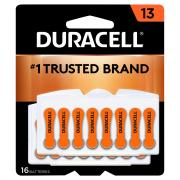 Duracell Hearing Aid 13 Battery