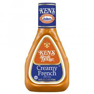Ken's Creamy French Dressing