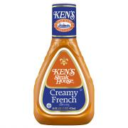 Ken's Creamy French Dressing
