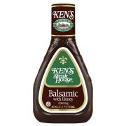 Ken's Balsamic with Honey Dressing