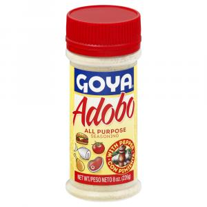 Goya Adobo w/Pepper