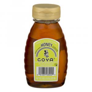 Goya Plain Honey