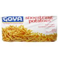 Goya Shoestring Potatoes