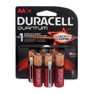 Duracell Quantum Aa Batteries
