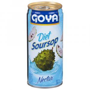 Goya Diet Guanabana Nectar