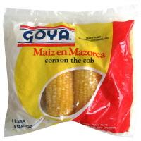 Goya Corn on the Cob