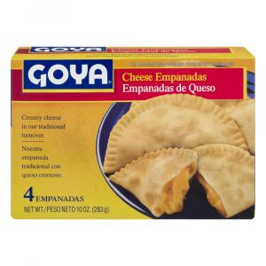 Goya Cheese Empanadillas