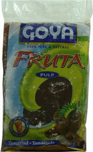 Goya Fruta Tamarind Pulp