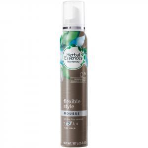 Herbal Essences Bio Renew Flexible Style Mousse