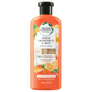 Herbal Essences White Grapefruit & Mosa Mint Conditioner