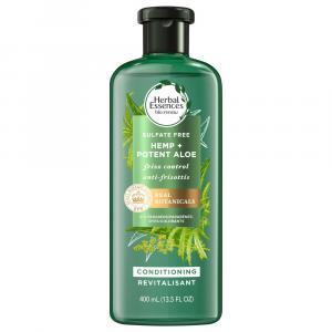Herbal Essences Bio Renew Potent Aloe + Hemp Conditioner