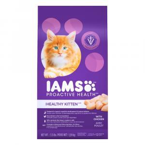 IAMS Proactive Health Kitten
