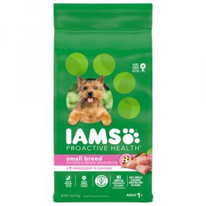 Iams Proactive Health Small & Toy Breed Dog Food
