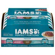 Iams Perfect Portions Indoor Cuts