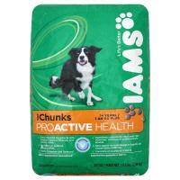 Iams Dry Dog Chunks