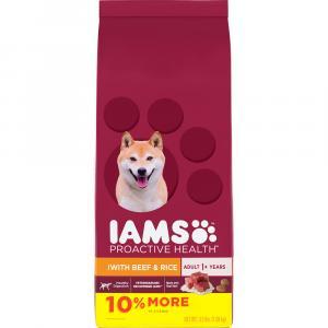Iams Proactive Health Minichunks Dog Food